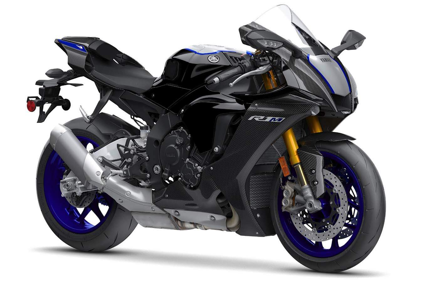 Yamaha YZF 1000 R1-M technical specifications